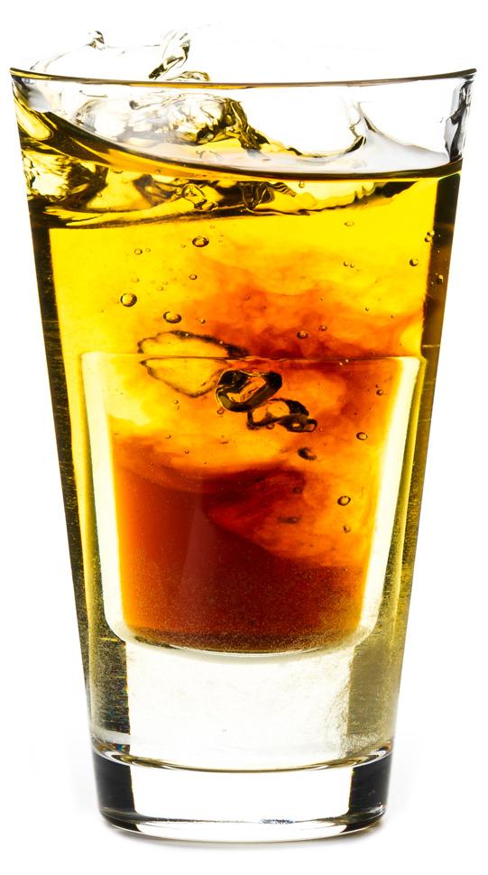 Cocktail Jagerbom, nhahangphap.com