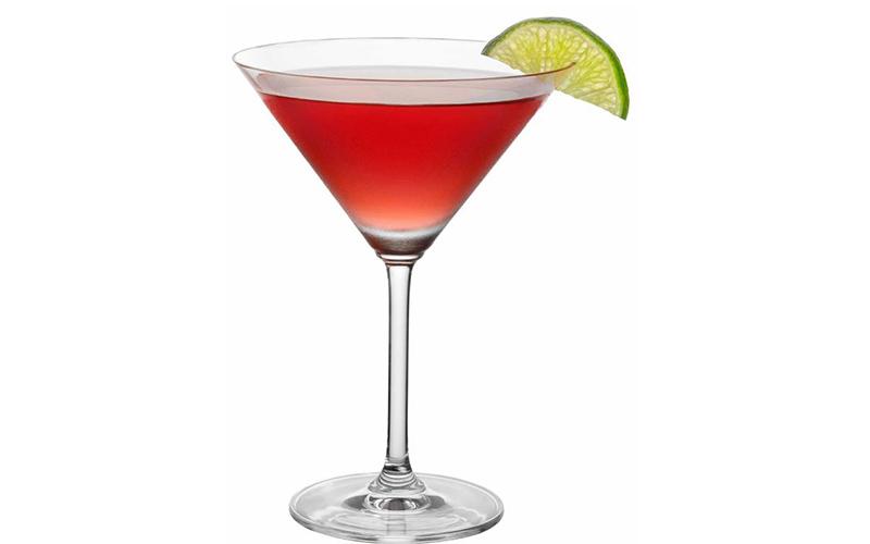 Cosmopolitan cocktail, nhahangphap.com