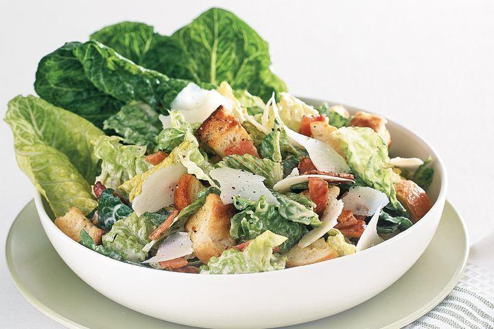 Salad truyền thống, nhahangphap.com