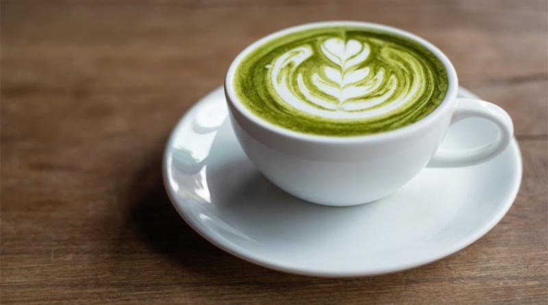 Cà phê Macha, nhahangphap.com