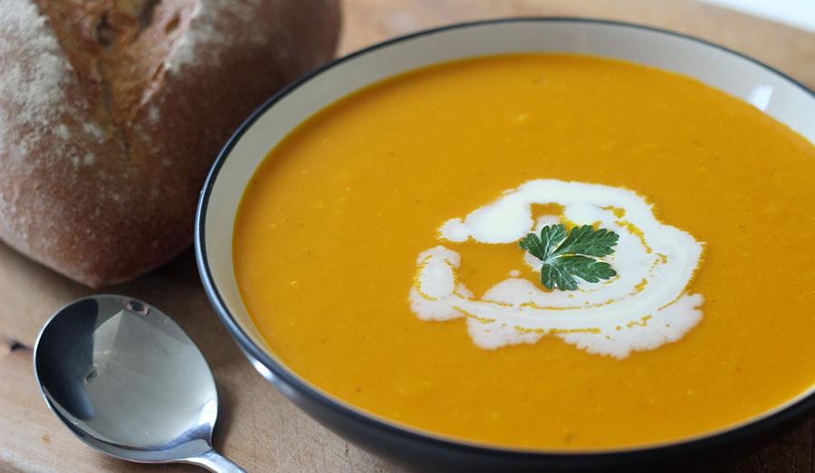 súp bí đỏ, nhahangphap.com