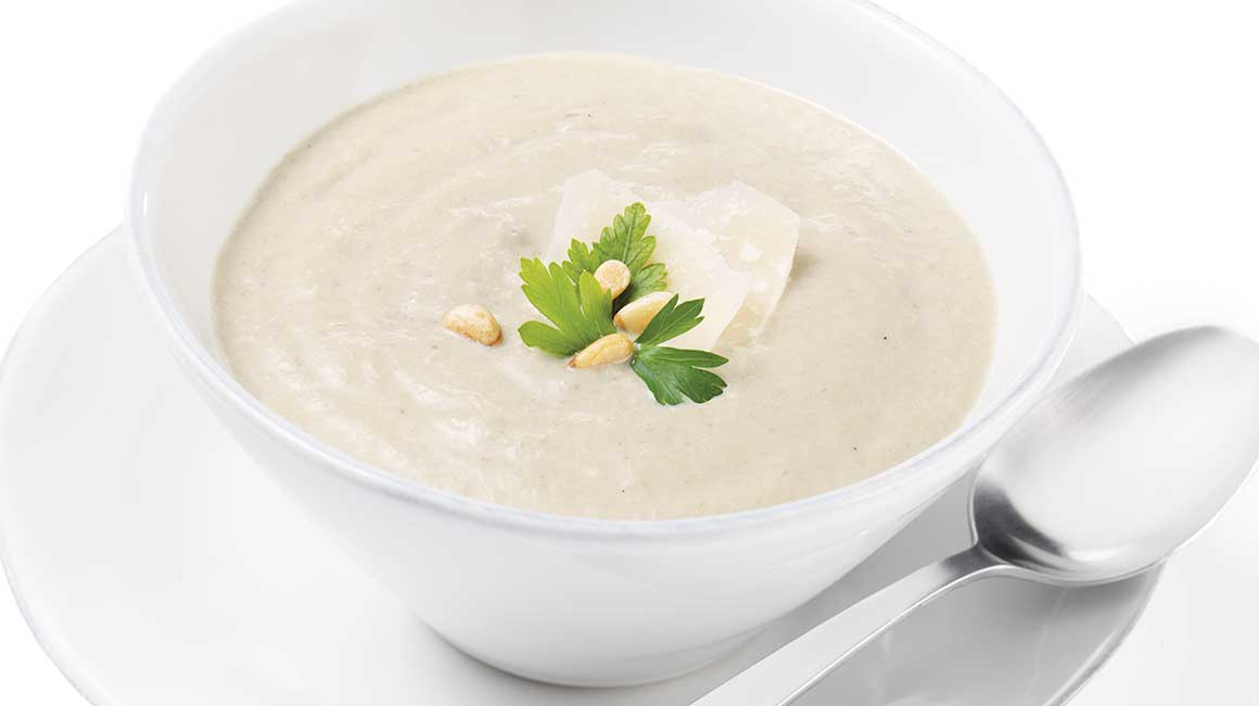 súp kem, nhahangphap.com
